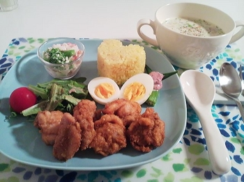 2010.08.30 お夕飯