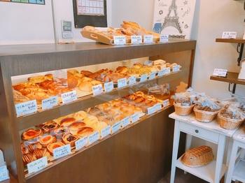 190707_Bakery Kuma_02.JPG